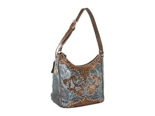 00 american west riverbend 3 compartment tote $ 254 00