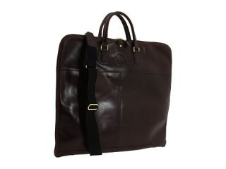 mulholland brothers simple garment bag leather $ 550 00 delsey