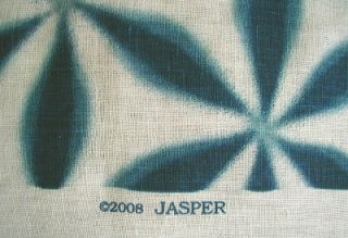Michael s Smith Jasper Printed Fabric Custom Designer Toss Pillows New
