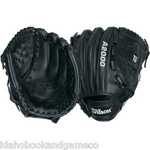 Wilson A2000 Showcase Youth Baseball Glove