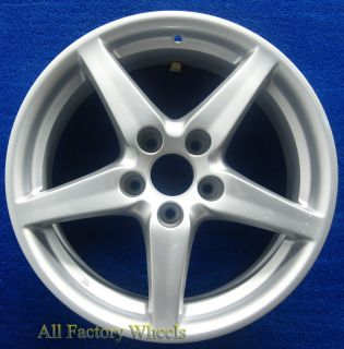 ACURA RSX 17 05 06 FACTORY OEM RIM WHEEL 71752