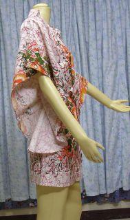 Cotton Boho Hippy Vintage Dashiki Shirt Top Mini Dress