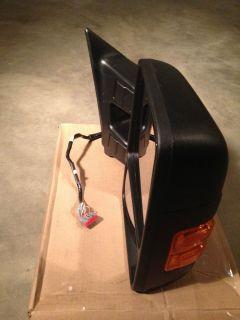 2011 2013 Ford Super Duty Trailer Tow Mirror BC3Z 17682 FA