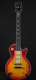 KISS Ace Frehley Signature 1997 Gibson USA Les Paul Custom Guitar