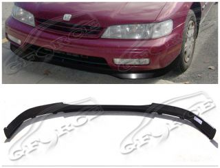94 95 Honda Accord ABS Type Front Bumper Lip Spoile R