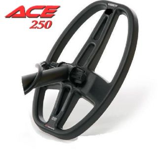 Garrett Ace 250 and 350 5x8 DD Coil