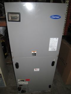 Used Carrier 5 Ton 14 SEER Air Handler Central Air AC