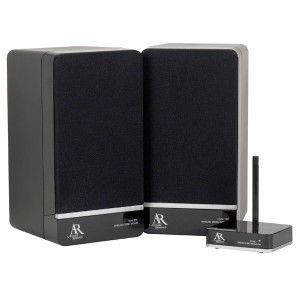 Acoustic Research Wireless Indoor Speakers AW880