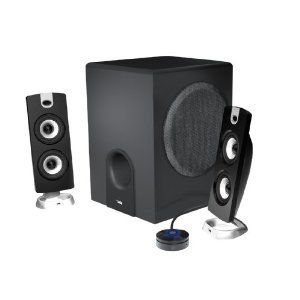 Home Audio Acoustic Subwoofer Stereo Sound Speaker System Theater PC