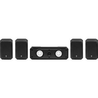 Home Theater Surround Sound Multi Speaker Acoustic System New