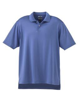 Adidas Golf ClimaCool Coolmax Extreme Tag Less Pique Mens Polo $60