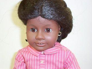 Addy Doll + Accessories   American Girl   MIB
