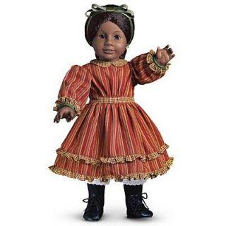 American Girl Addys Striped Dress Book Pleasant Company New Retired