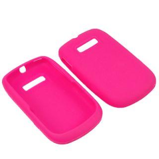 Soft Sleeve Gel Skin Cover Case for Verizon ZTE Adamant F450