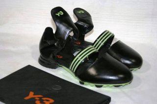 Yohji Yamamoto Adidas Mary Jane Track Field 7 Y3