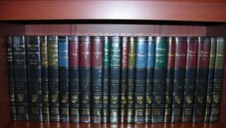 Britannica Great Books Western World 54 Vol SEALED Set