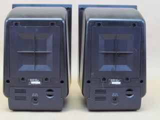 Advent Wireless Speaker System Pair Recoton AW 820 900MHz 1682 K965