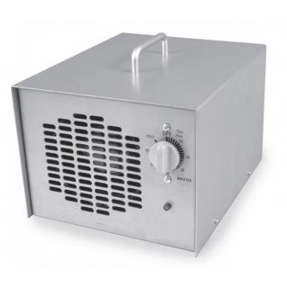 New Ionic Air Purifier UV C Ozone Generator Smoke Remover Ionizer