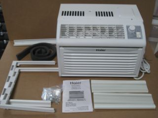 5000 BTU Air Conditioner for Small Rooms 100 to 150 Sq Ft