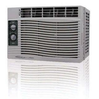 5000 BTU Soleus Window Air Conditioner A C 115 V