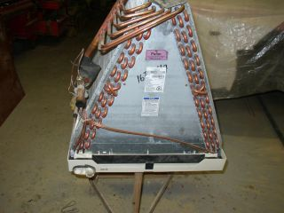 Bryant Air Conditioner Evaporator Coil Up Flow