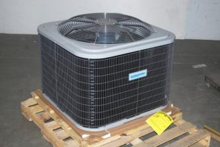ICP Comfort Maker 5 Ton Air Conditioner A C Unit N4A360GKC300