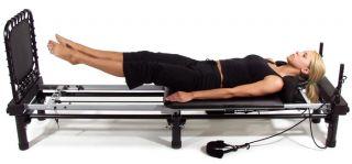 Stamina Aero Pilates Cardio Rebounder Home Gym 55 4650