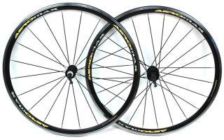 Aeromax Race Road Wheelset Road Bike 700c Aero Clincher Alloy