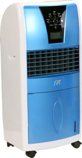 Evaporative Air Cooler Cleaner Portable Mini Cooling Conditioner