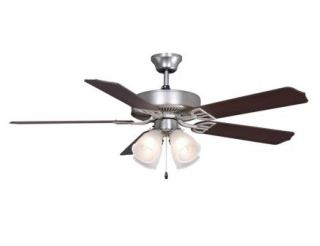 Fanimation Aire Decor Builder with 4 Lights 52 Ceiling Fan Model
