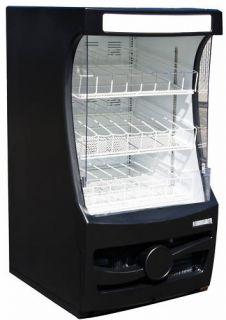 Beverage Air BZ13 Breeze Open Air Cooler Merchandiser Display