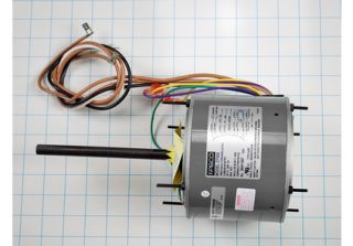 D7908 Fasco 1075 RPM AC Air Conditioner Condenser Fan Motor 1 3 HP