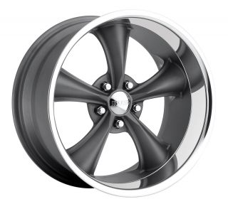 CPP Boss 338 Wheels Rims 17x8 Fits Chevy S10 Blazer Xtreme Jimmy