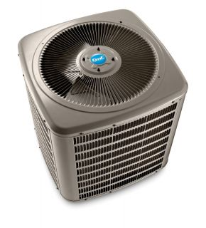VSX130361 Goodman 3 Ton 13 SEER Air Conditioner R410A Condenser
