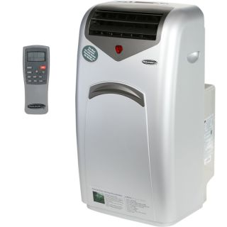 Soleus Portable Air Conditioner + Heat Pump   Room AC + Dehumidifier