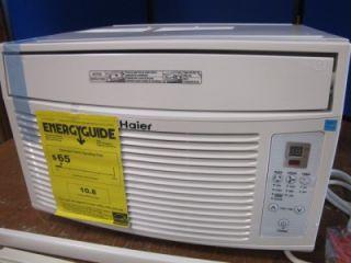 window air conditioner 8000 btu remote braile text timer msr $ 449