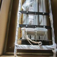 electric infrared heater 46062 btuh 240v g2