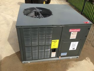 Ton All in One Package Unit Air Conditioner GPH1342M41AC Texas