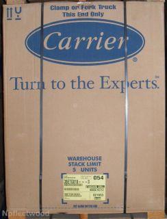 Carrier 1 1 2 Ton 13 SEER R410A Puron Air Conditioner