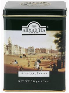 Ahmad Tea Speacial Blend with Earl Grey 500g 17 6oz