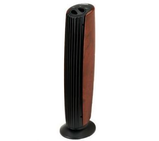 Air Innovations Tower Air Purifier with Permanent Filter