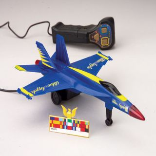 Blue Angels Airplane Toys Gifts Prizes Kids Loot Bags