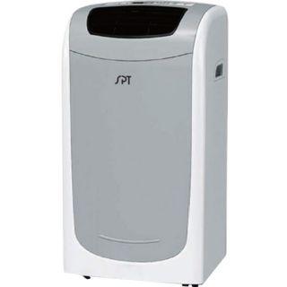 Dual Hose Portable Air Conditioner 11K BTU Room AC   Cooler