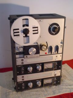 Akai Roberts M 8 Reel to Reel Tape Deck 3