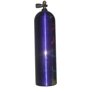 Great standard 80 Aluminum Tank that looks good at an affordable