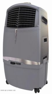 Cool Kuulaire Cooling Portable Evaporative Air Swamp Cooler Fan