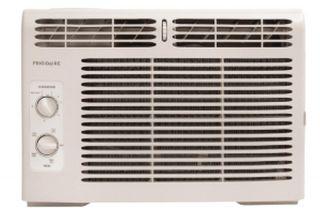 Window Air Conditioner Window AC Unit 5,000 BTU Cooling 2 Way Air