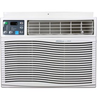 12000 BTU Window Air Conditioner Heat Pump Room AC Heater Dehumidifier