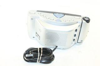 Emerson CKS3528 Smartset Dual Alarm Clock