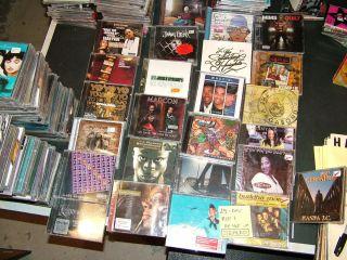 CD lot rap hip hop r b Mims Jungle Brothers Cypress hill Whodini Akwid